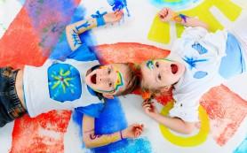 Детская демонстративность. Как направить в мирное русло?