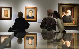 Выставка Серова побила все рекорды Третьяковки