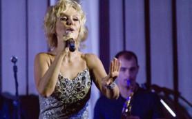 Певица Валерия прокомментировала новость о своей гибели