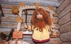В Костроме откроют музей славянских богов