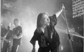 Guns N' Roses воссоединились золотым составом и пишут новый альбом