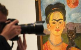 Первая в России масштабная выставка картин Фриды Кало открывается в Петербурге