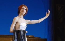 Ульяна Лопаткина впервые станцует на Приморской сцене Мариинки во Владивостоке