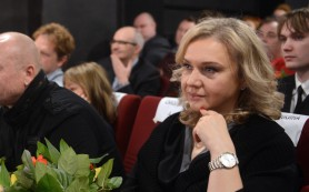 Режиссер МХТ им. Чехова, заслуженная артистка РФ Марина Брусникина отмечает юбилей