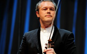 Год языка и литературы Великобритании и РФ откроется в Лондоне концертом скрипача Репина
