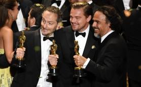 Долгожданная победа Ди Каприо. Как проходила церемония вручения кинопремии «Оскар»