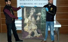 В Турции нашли краденую картину Пикассо