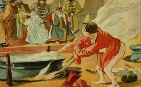 «Мир литературной сказки пушкинского времени» объединил музеи