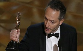 Эннио Морриконе получил свой первый «Оскар»