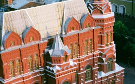 В государственном историческом музее читают бесплатные лекции по литературе