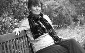 Умерла британская писательница Маргарет Форстер