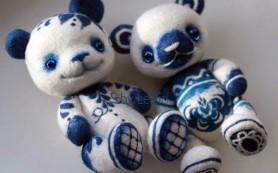 1 апреля на Тишинке откроется самая большая в мире выставка мишек Тедди