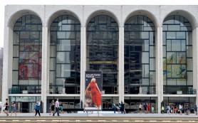 Метрополитен-опера назвала победителей главной американской премии молодых вокалистов