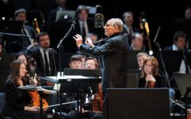 Эннио Морриконе вынужден отменить концерт в Москве из-за боли в спине