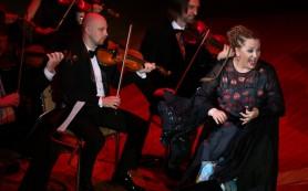Нино Катамадзе представит новый альбом на концертах в Москве