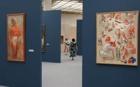 Третьяковка откроет новую экспозицию по искусству ХХ века в середине апреля