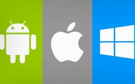Операционная система Android и iOS