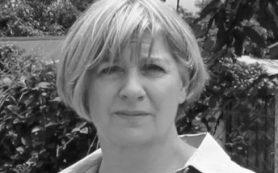 В Великобритании скончалась актриса Виктория Вуд
