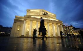 В Большом театре объявят номинантов балетного «Оскара» — приза «Бенуа де ла данс»