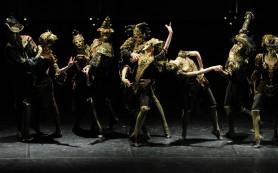 Петербургский театр Бориса Эйфмана покажет балет «Анна Каренина» в Армении и Грузии