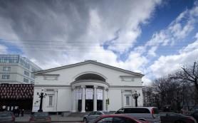 Театр «Современник» отмечает 60-летие премьерой