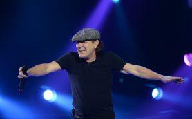 Вокалист AC/DC Брайан Джонсон не намерен покидать музыкальную индустрию