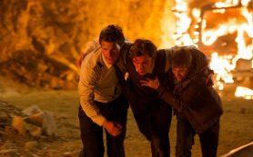 Новый «Экипаж» стал самым амбициозным проектом постсоветского кино