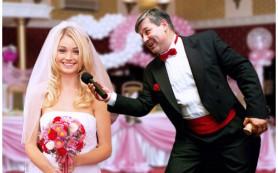 Как искать свадебного тамаду?