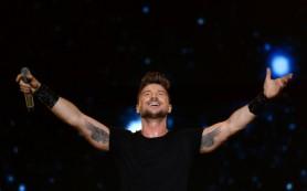 Лазарев раскрыл секрет успеха своей песни для «Евровидения»