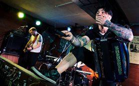 Во Львове пригрозили запретить концерты гастролировавших в России артистов