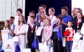 Юные чтецы из семи стран выступят на Красной площади
