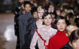 Дочь Пола Маккартни представит первую коллекцию мужской одежды