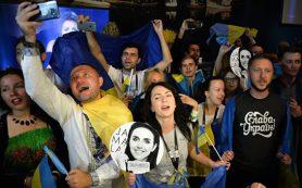 «Евровидение-2017» может пройти сразу в нескольких городах Украины
