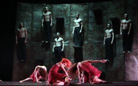 «Балет Москва» откроет «Звездный вечер»