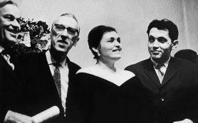 Музыка советской эпохи: можно ли выкинуть слова из песни?