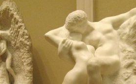 Скульптуру Родена «Вечная весна» продали за 20 миллионов долларов