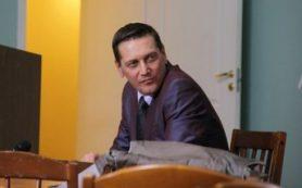 В Ленобласти актеру сериалов предъявили обвинение в убийстве жены