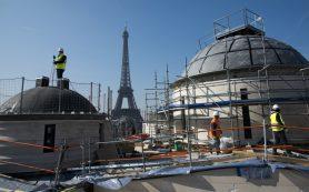 Россия отстояла во французском суде строительство духовно-культурного центра в Париже