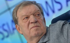 Скончался актер Театра на Таганке Феликс Антипов