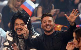 Сергей Лазарев обещает улучшить свой номер к финалу «Евровидения»
