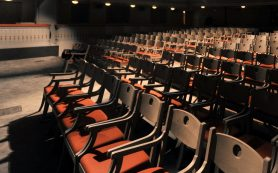 Всероссийский форум «Театр — время перемен» откроется в Сочи