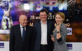 Объявлены тройки номинантов на премию ТЭФИ