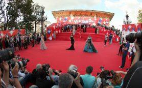 На Московском кинофестивале учредили новые призы