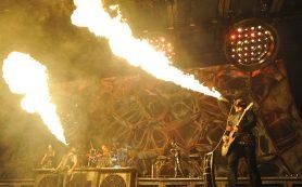 Rammstein, Red Hot Chili Peppers, «Ленинград» и «Аквариум» выступят на опенэйрах в Москве