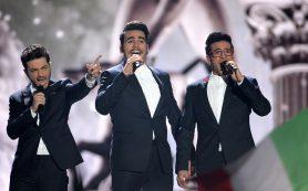Новое итальянское поп-оперное трио «Il Volo» начинает гастроли в России