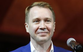 Евгений Миронов считает необходимым создать профсоюз актеров театра и кино