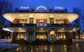 Премьера оратории «Страсти по Луке» Пендерецкого пройдет в театре «Новая опера»