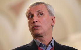 Руководитель балета Большого театра Махар Вазиев отмечает 55-летие