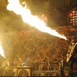 Rammstein сыграли на московском Maxidrom