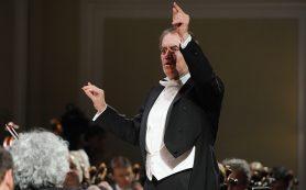Валерий Гергиев открыл фестиваль классической музыки в финском Миккели
